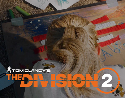 The DIVISION 2 Cinematic