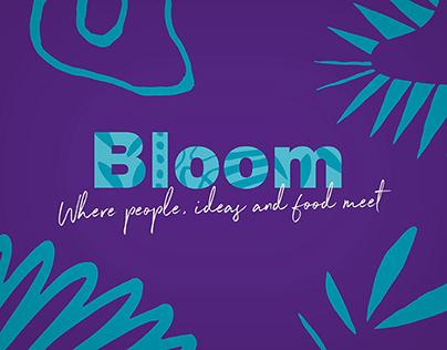 Bloom at UCL