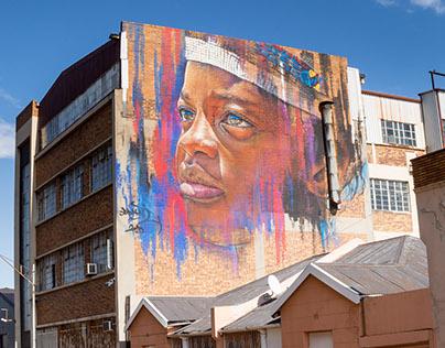 Maboneng, Johannesburg - Photo walk October 2015