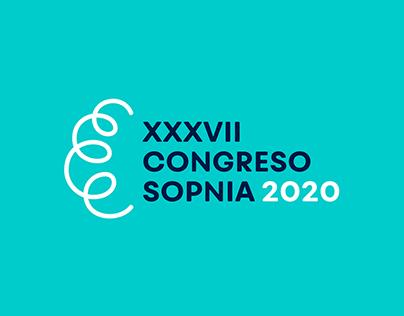 XXXVII Congreso Sopnia Brand