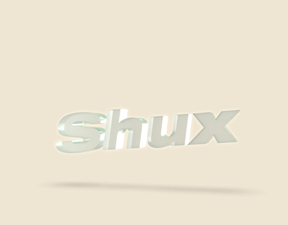 Shux music video - Style frame 2