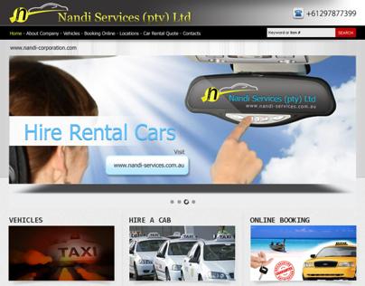 Nandi Services Ltd.