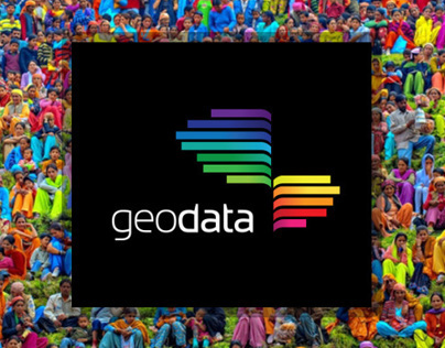 Geodata - Logo Proposal
