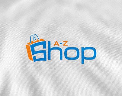 Logo Design / Shop Logo Design / Modern Logo Design