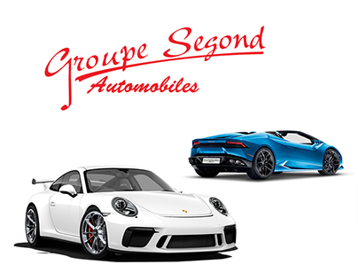 Groupe Segond Automobiles