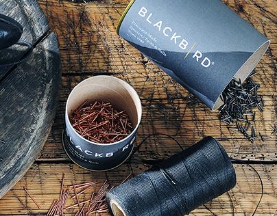 Blackbird Tacks and Nails