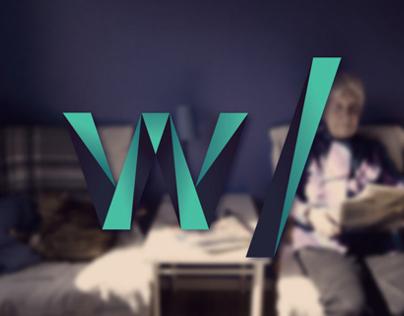 w/ - Personal branding
