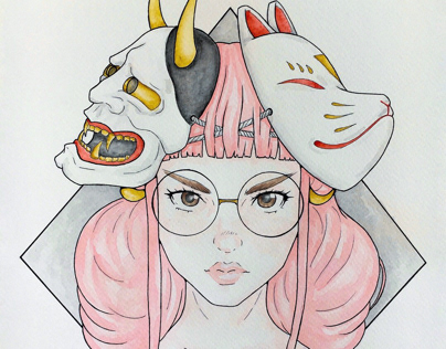 Draw this in your style