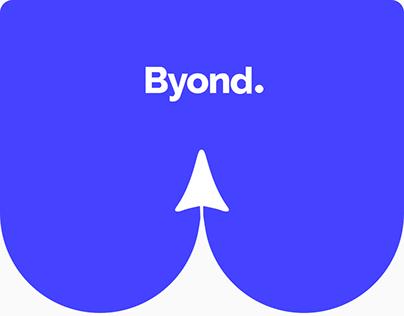 Byond Wordpress Template