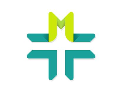 New logo for Farmacia Morgana | 2019