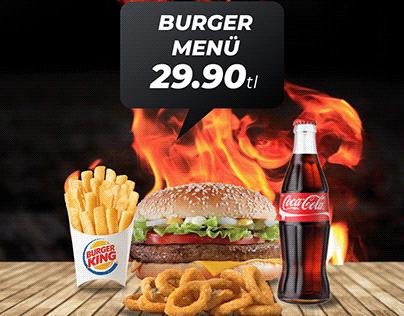 Burger King - Campaign