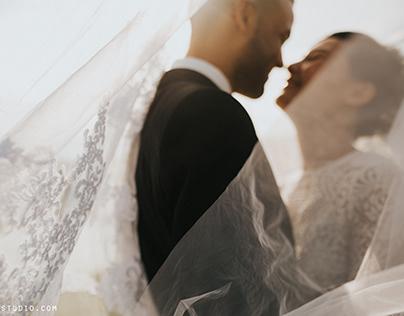 Ly Son | The prewedding of Ayden & Carrie