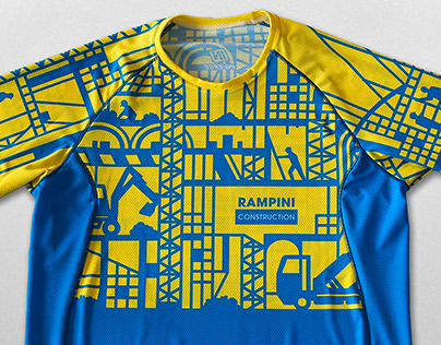 Sportswear 2018 - Rampini Construction