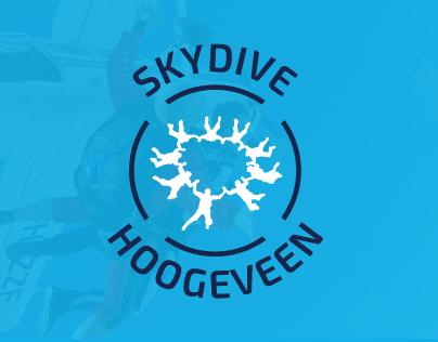 Skydive Hoogeveen - Identity