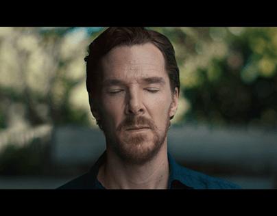 Jaeger LeCoultre 'Benedict Cumberbatch'