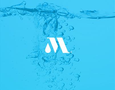 Agua de Manantial.