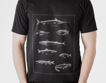 Fluval Fashion Concepts - Tshirts