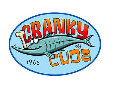 Cranky Cuda