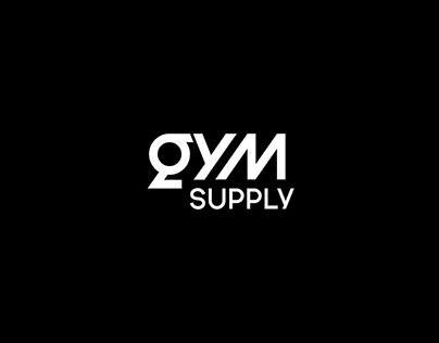 Gym Supply | Logo