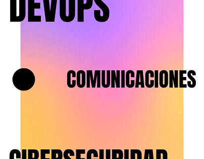 Devops ciberseguridad