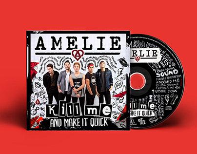Warner Music - Album Covers