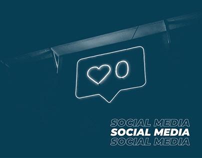 Social Media Account Management (Restaurants)