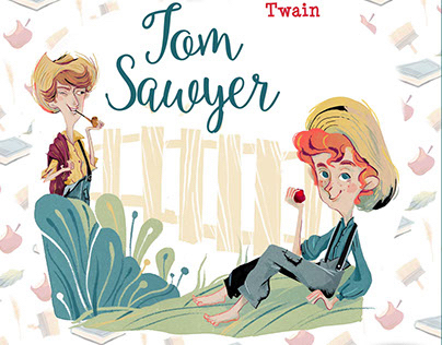 Tom Sawyer - Giunti edizioni