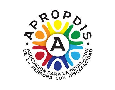 Logo - Apropdis