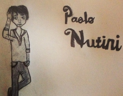 Paolo nutini x