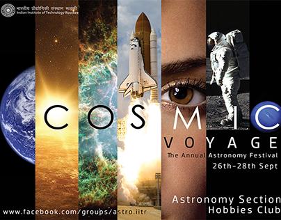 Cosmos Redesigned !