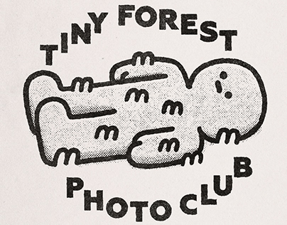 Tiny Forest Photo Club