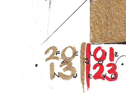 2013 // 0123