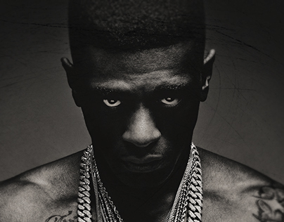 Boosie - Touch Down 2 Cause Hell