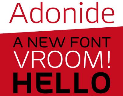 Adonide