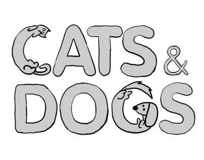 Animation: Cats & Dogs