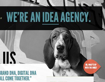 The Marcus Thomas Agency