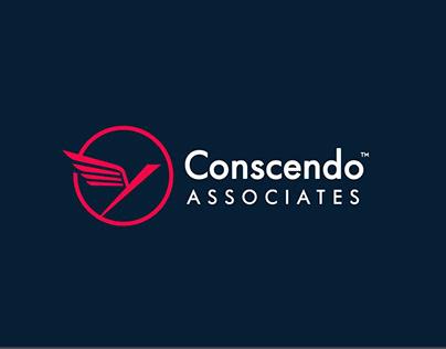 Conscendo Associates Visual Identity Project