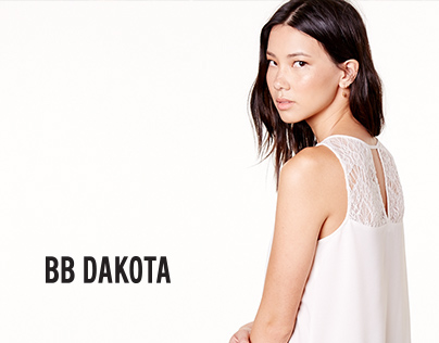 BB Dakota eCommerce Platform