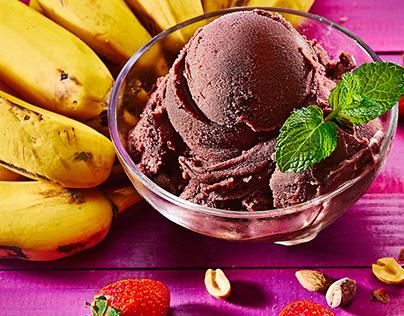 Oggi Sorvetes - Açai e Picolé - Ice cream