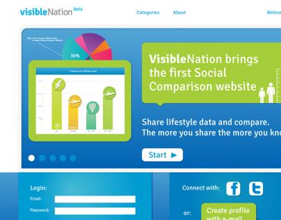 VisibleNation.com