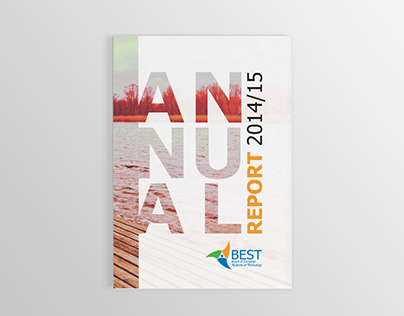 BEST Int. Annual Report 14/15