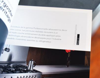 Cazamo : catalogue