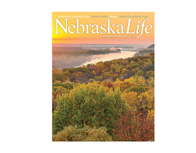 Nebraska Life September/October 2018
