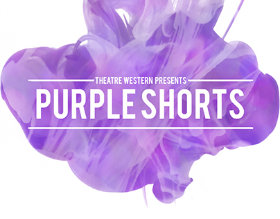 Purple Shorts 2016