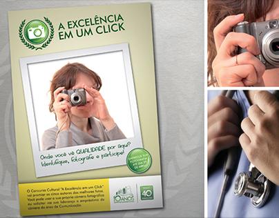 Campanha de Qualidade Unimed (by EDM Logos)