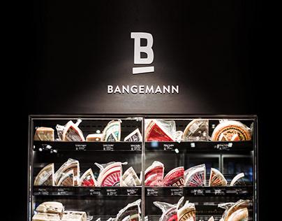 Bangemann | Corporate Design