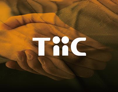 台灣產業互聯網促進協會 TIIC - 識別設計