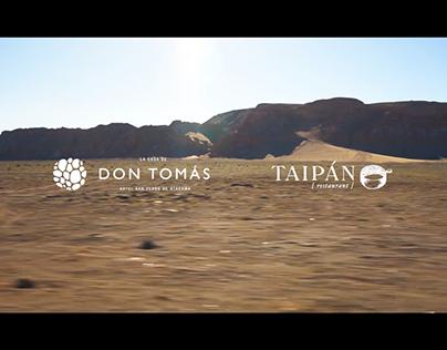 Video institucional y branding, LCDDT, Atacama
