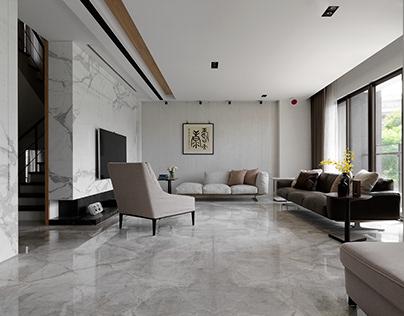 Lin's Residence