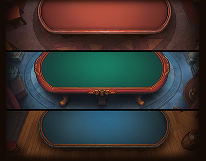 Poker Assets